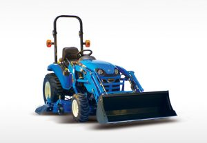 Ls Tractor – Agrotime Technic